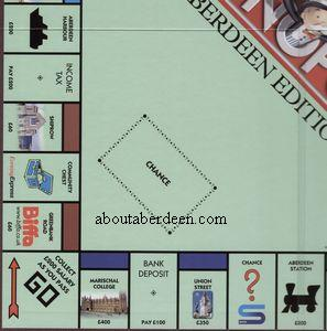 Aberdeen Monopoly Photo