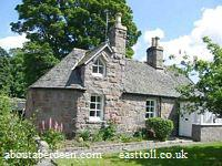 East Toll Aboyne Cottage