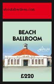 Beach Ballroom Photo
