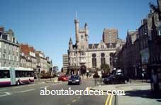 Aberdeenshire Castlegate