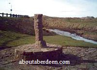 Trygvve Gran Cruden Bay Memorial