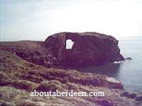 Cruden Bay Twa Havers