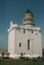 Fraserburgh Lighthouse