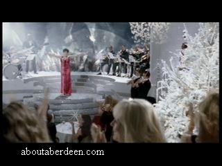 Marks and Spencer Christmas Advert 2006