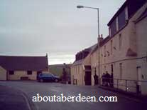 Meldrum Arms Hotel