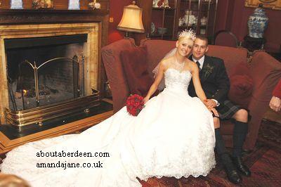 Model Wedding