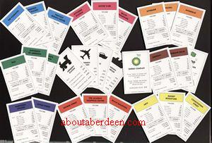Monopoly Cards