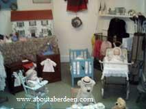 BraemarCastle Nursery