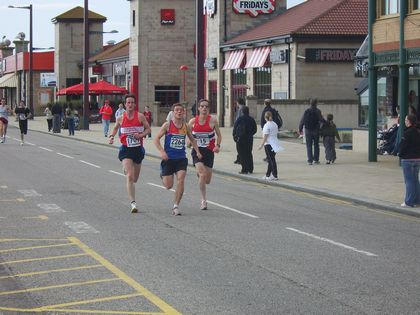 Aberdeen Road Race