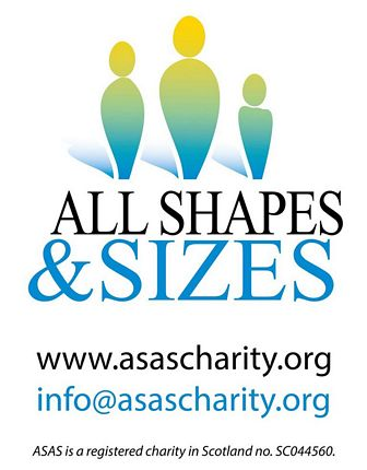 All Shapes And Sizes Aberdeen Charity