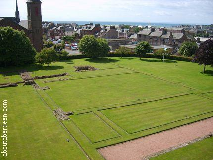 Arbroath Photo