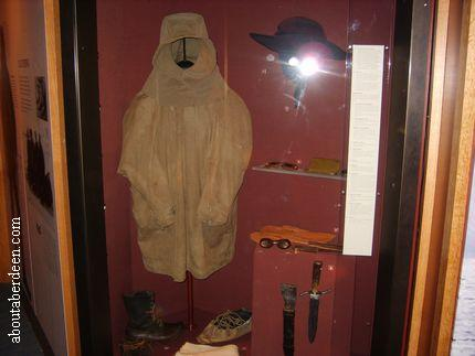 Arctic Clothing RRS Discovery
