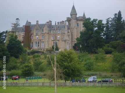 Blair Drummond House