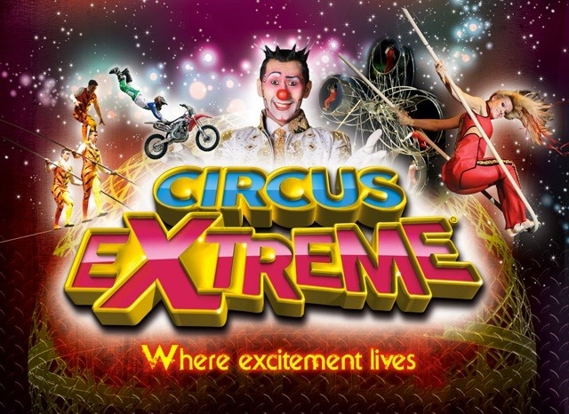 Circus Extreme Aberdeen