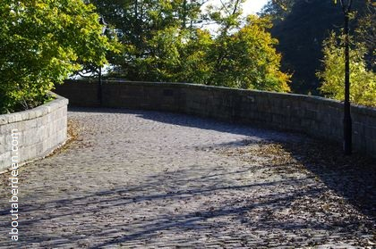 Cobbled Bridge