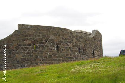 Defensive Wall