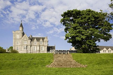 Dinner Bed and Breakfast Deals Aberdeenshire