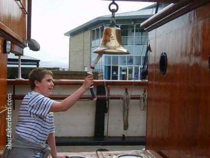 Discovery Bell
