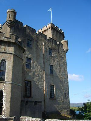 Dunvegan Tower