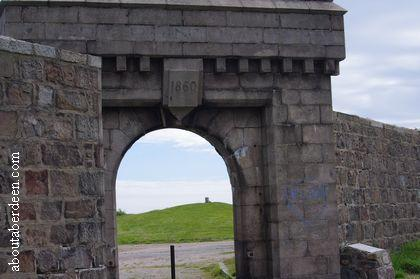 Entrance Torry Battery