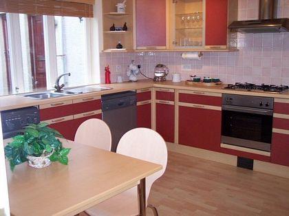 Fully Fitted Dining Kitchen
