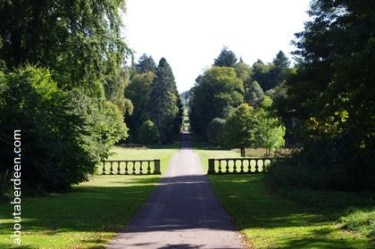 Haddo House Country Park
