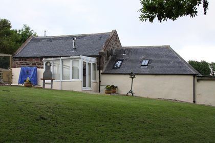 Holiday Cottage Aberdeenshire
