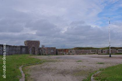 Inside Torry Battery