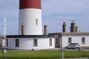 Lighthouse Keepers Cottages