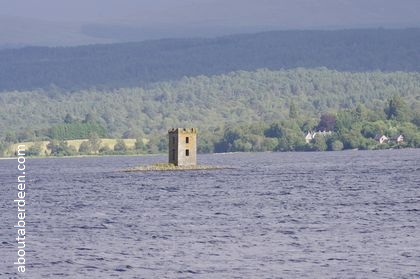 Loch Rannoch and Folly
