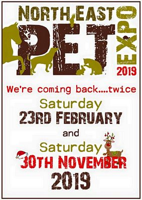 North East Pet Expo