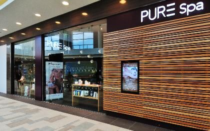 PUREspa Union Square Aberdeen