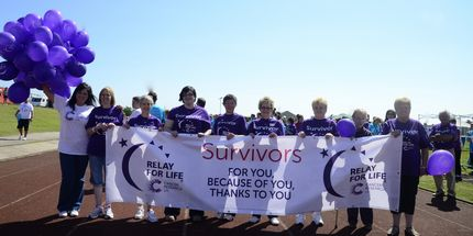 Peterhead Relay For Life