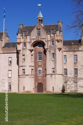 Photo Fyvie Castle