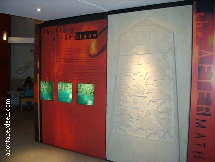 Pictish Carvings