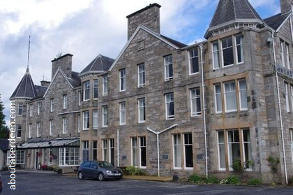 Pitlochry Hydro Hotel