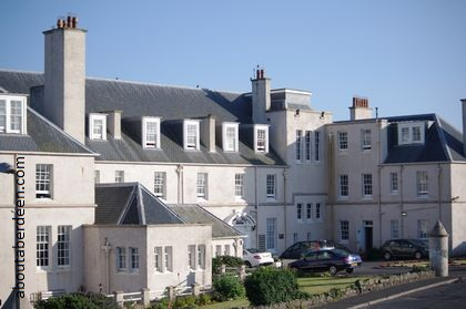 Portpatrick Accommodation