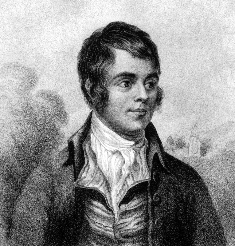 Robert Burns Biography