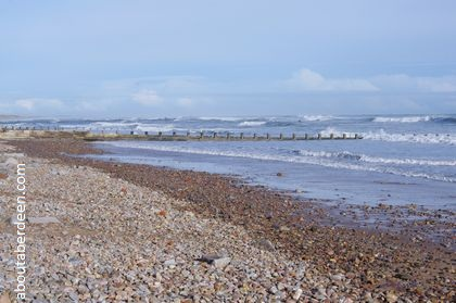 Shingle Beach