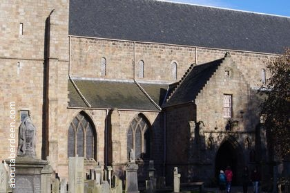 St Machar�s Cathedral