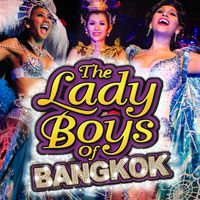 The Lady Boys of Bangkok Aberdeen
