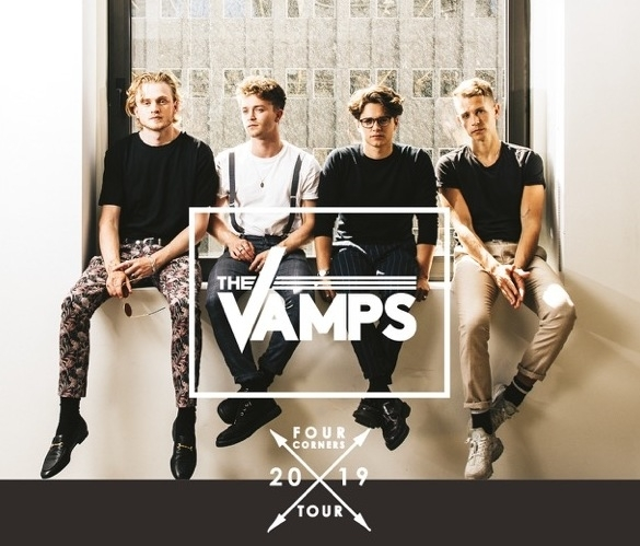 The Vamps Aberdeen