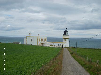 Todhead Lighthouse