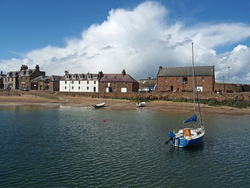 Tolbooth Museum Stonehaven