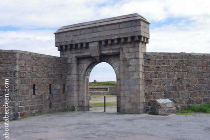 Torry Battery Aberdeen