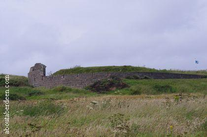 Torry Battery Building