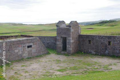 Torry Battery Buildings