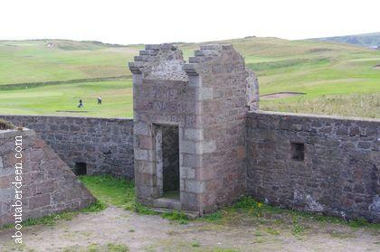 Torry Battery Tower