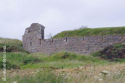 Torry Battery Walls