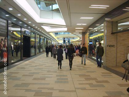 Union Square Shopping Centre